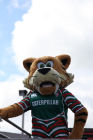 Support from Leicester Tigers